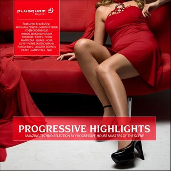Various Artists - Progressive Highlights Vol. 1
