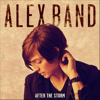 Alex Band - After the Storm