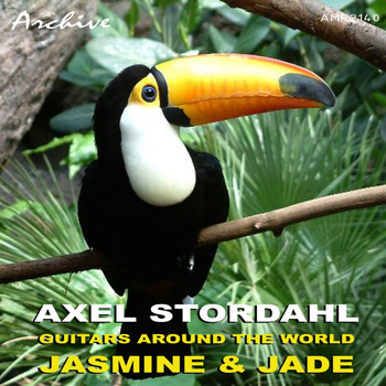 Axel Stordahl - Guitars Around the World & Jasmine and Jade