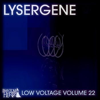 Lysergene - Low Voltage Volume 22