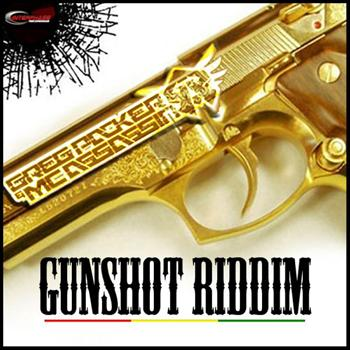 Greg packer - Gunshot Riddim