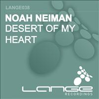 Noah Neiman - Desert of My Heart