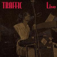 Traffic - Traffic Live At the Hammersmith Odean 1970