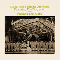 Chick Webb & His Orchestra - Spinning The Web