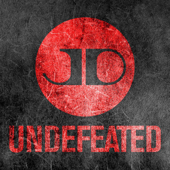 Jason Derulo - Undefeated