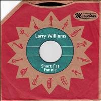 Larry Williams - Short Fat Fannie