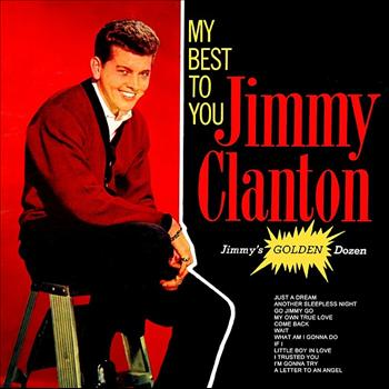 Jimmy Clanton - My Best To You