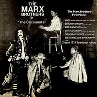 The Marx Brothers - Cocoanuts