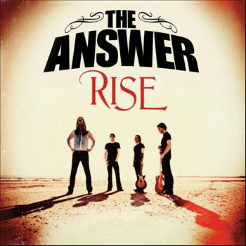 The Answer - Rise EP