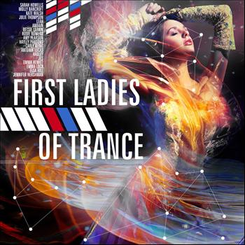 Various Artists - First Ladies of Trance