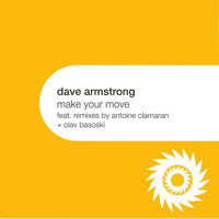 Dave Armstrong - Make Your Move