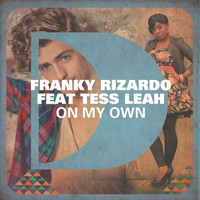 Franky Rizardo - On My Own (feat. Tess Leah)