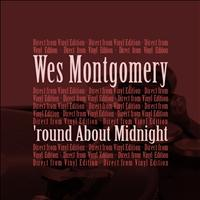 Wes Montgomery - 'round About Midnight