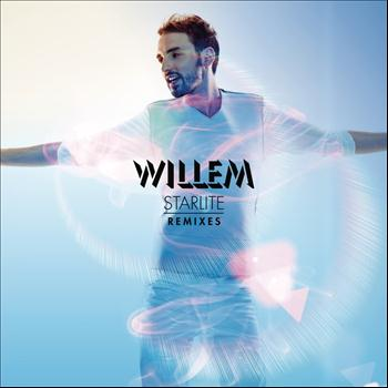 Christophe Willem - Starlite (Remixes)