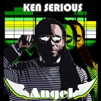 Ken Serious - Angel (Pop Mix)