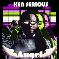 Ken Serious - Angel (Dance Remix)