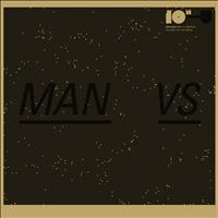 Samiyam - Man vs Machine