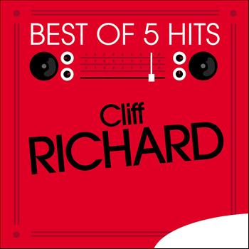 Cliff Richard - Best of 5 Hits - EP