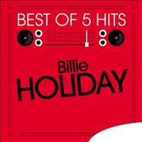 Billie Holiday - Best of 5 Hits - EP