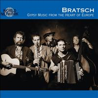 Bratsch - France - Gypsy Music from the Hearth of Europe