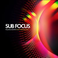 Sub Focus - Falling Down feat. Kenzie May