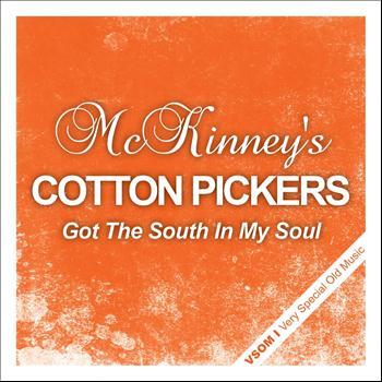 McKinney's Cotton Pickers - Got the South in My Soul