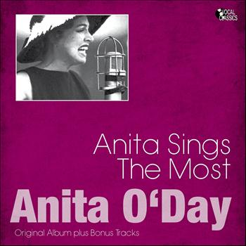 Anita O'Day - Anita Sings the Most (Original Album Plus Bonus Tracks)