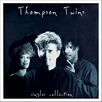 Thompson Twins - Singles Collection