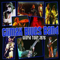 Climax Blues Band - World Tour 1976