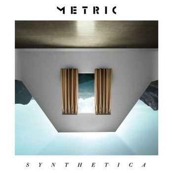 Metric - Synthetica