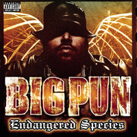 Big Pun - Endangered Species (Explicit)