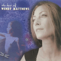 Wendy Matthews - STEPPING STONES - The Best Of Wendy Matthews