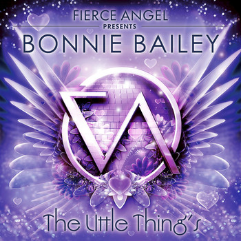 Bonnie Bailey - The Little Things