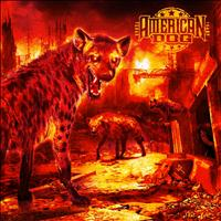 American Dog - Poison Smile