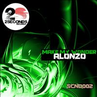 Alonzo - Make Me Wonder