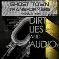 Ghost Town - Transformers