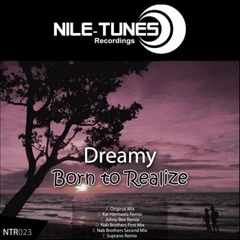 Dreamy - Born To Realize