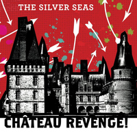 The Silver Seas - Chateau Revenge (Red)