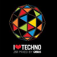 Cassius - I Love Techno 2011