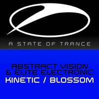 Abstract Vision & Elite Electronic - Kinetic / Blossom
