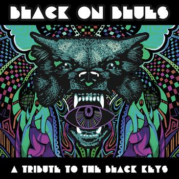 Various Artists - Black On Blues - A Tribute to the Black Keys
