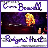 Connee Boswell - Sings The Rodgers & Hart Song Folio