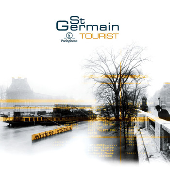 St Germain - Tourist [Remastered]