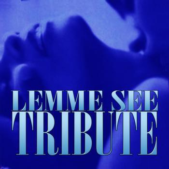 Lemme See By Usher ft. Rick Ross - myloaded.com