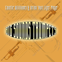 Cootie Williams - Big Sound Trumpets