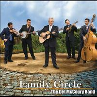 The Del McCoury Band - Family Circle