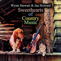 Wynn Stewart - Sweethearts Of Country Music