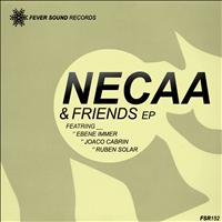 Necaa - Necaa & Friends EP