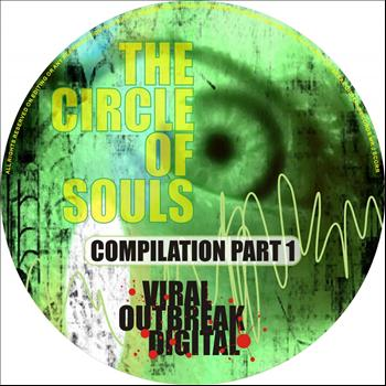Various Artists - The Circle of Souls Compilation Part 1