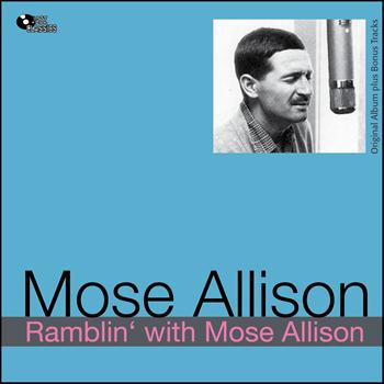 Mose Allison - Ramblin' With Mose Allison